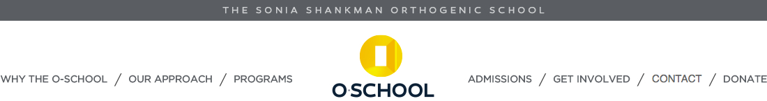 Sonia Shankman Orthogenic School